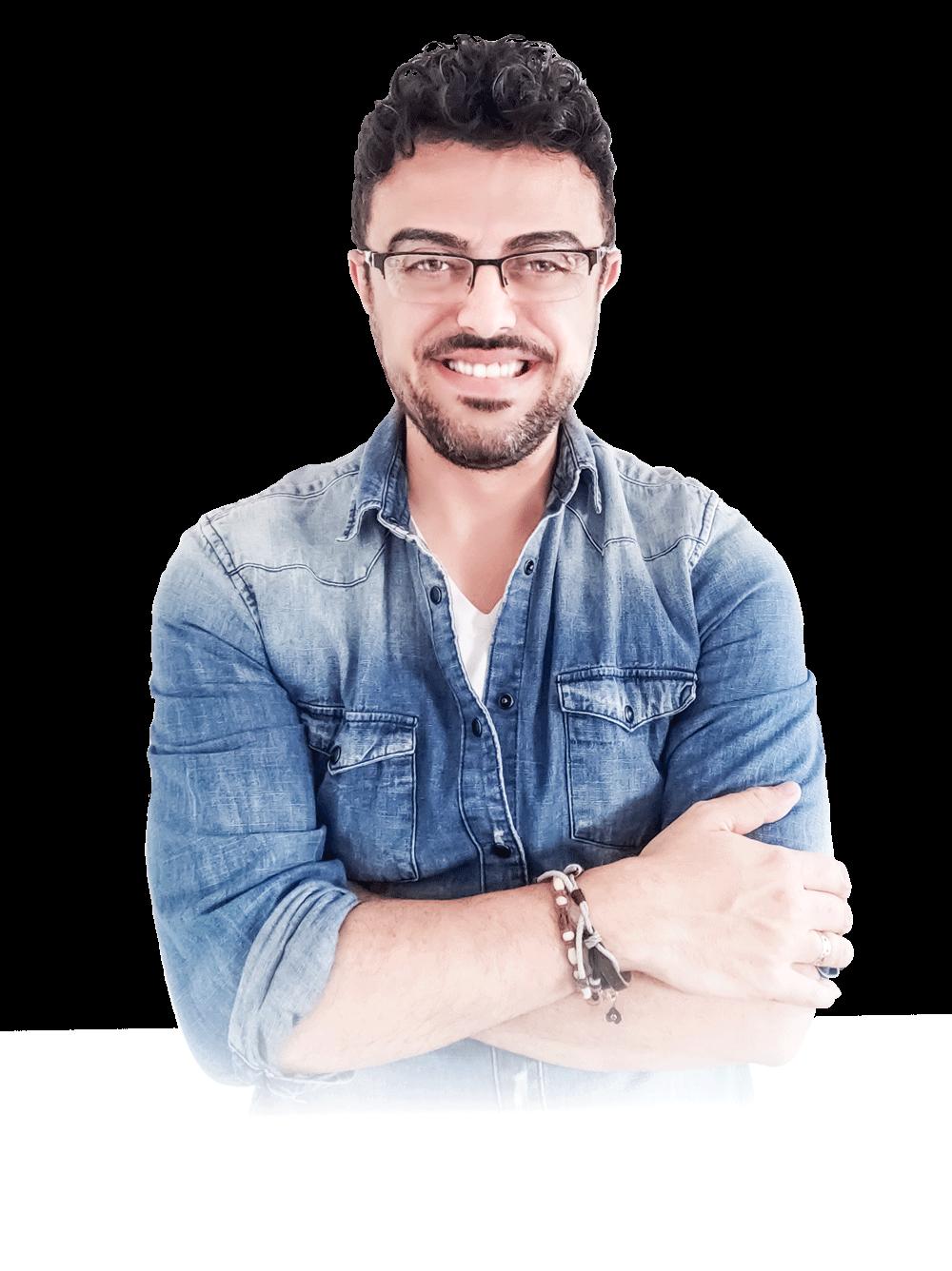 Consultor de Marketing Digital